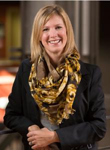 Christie Lenahan