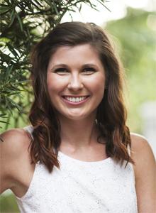 Amanda Walker, CFP