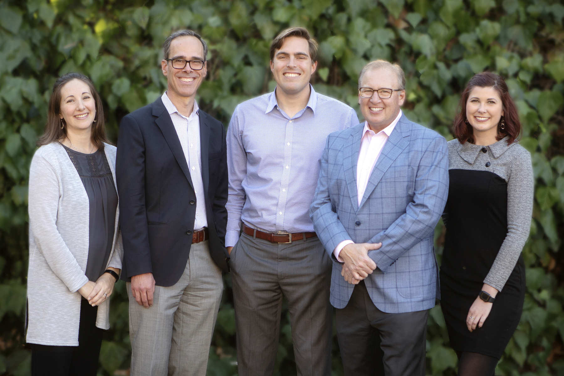 Concentric Wealth Management Staff